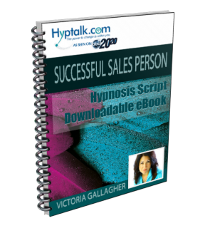 Successful Sales Person Script