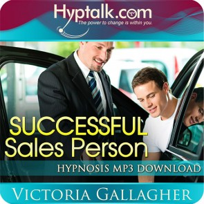 Successful Sales Person