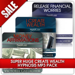 Super Huge Create Wealth Savings Bundle