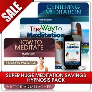 Super Huge Meditation Savings Bundle