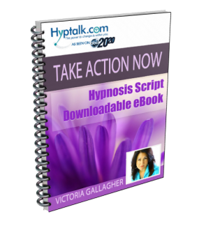 Take Action Now Script
