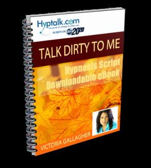 Talk Dirty to Me Scripts