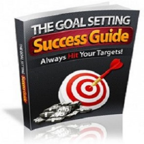 Goal Setting Success Guide eBook