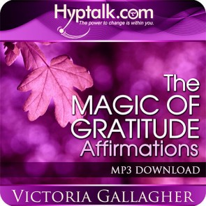 Magic of Gratitude Affirmations