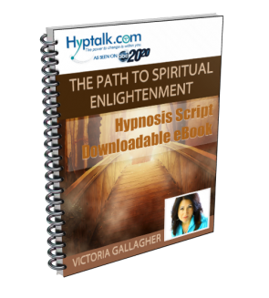 The Path to Spiritual Enlightenment Script