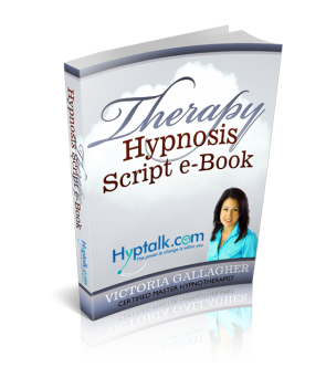 Therapy Techniques Scripts