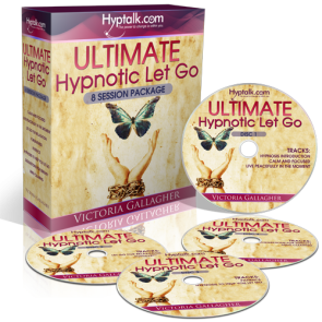Ultimate Hypnotic Let Go - CDs