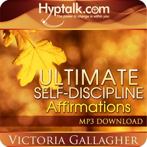 Self-Discipline Affirmations