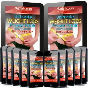 Ultimate Weight Loss Power Pack