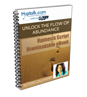 Unlock the Flow of Abundance Script