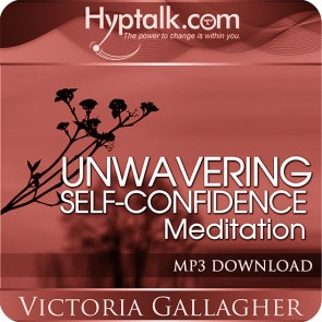 Unwavering Self-Confidence Meditation