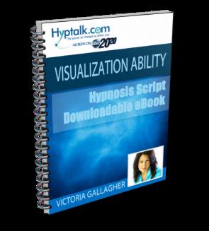 Visualization Ability Script