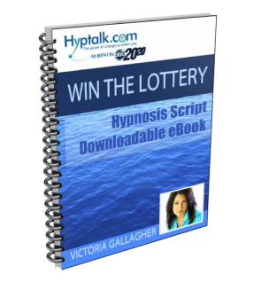 Win the Lottery Script