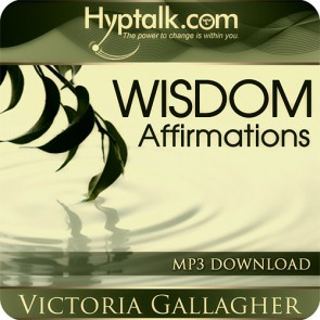 Inner Wisdom Affirmations