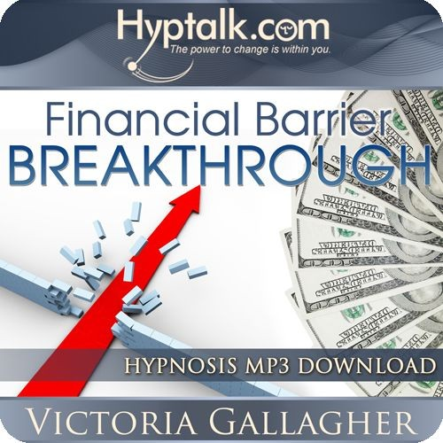 Financial Barrier Breakthrough