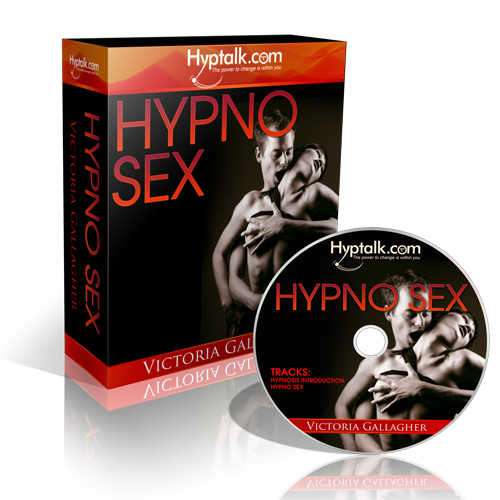 sex hypnosis cd