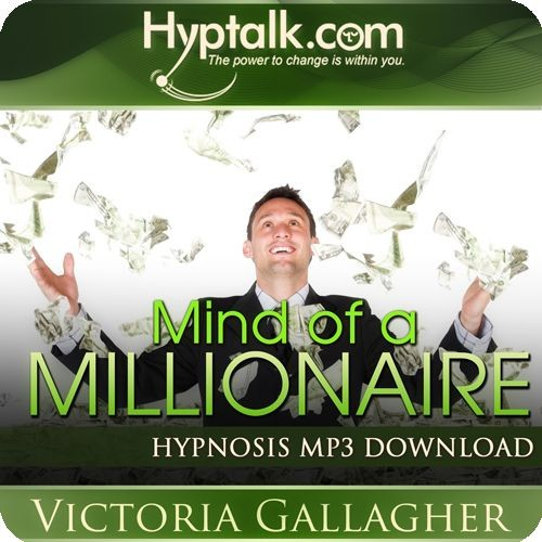 Mind of a Millionaire Hypnosis Download