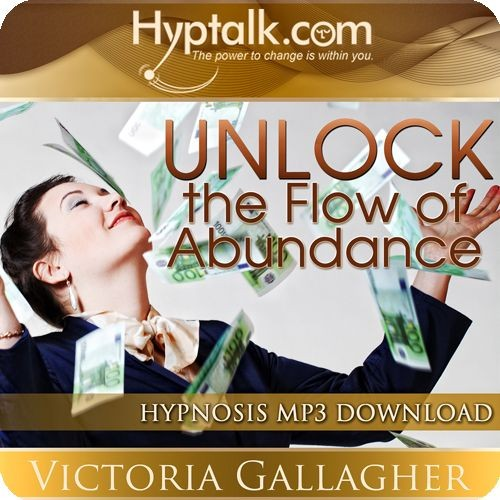 Unlock the Flow of Abundance