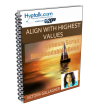 Align with Highest Values Script