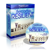 Become Resilient - CD