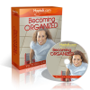 Becoming Organized - CD