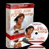 End Junk Food Cravings - CD
