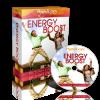 Energy Boost - CD