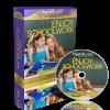 Enjoy Schoolwork - CD