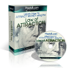 Attract Money - using LOA - Audio Book - CD
