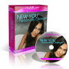 New You - Personality Change - CD