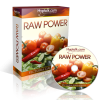 Raw Power - CD