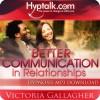 Better Communication in Relationships