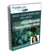 Boost Your Power and Influence Script