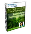 Building Trust in Relationships Script