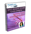 Eat Right - Children Script