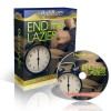 End the Lazies - CD