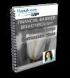 Financial Barrier Breakthrough Script