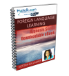 Foreign Language Learning Script