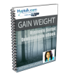 Gain Weight Scripts