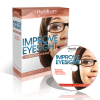 Improve Eyesight - CD
