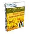 Law of Effortless Success Script