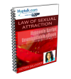 Law of Sexual Attraction Script