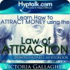Attract Money - using LOA - Audio Book
