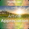 Affirm Appreciation