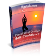 Developing Greater Self-Confidence Script