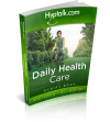 Daily Health Care Script