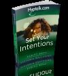Set Your Intention Script