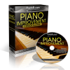 Piano Improvement - CD