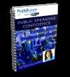 Public Speaking Confidence  Script