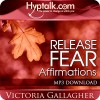 Release Fear Affirmations